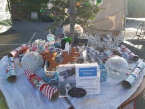 Monton Christmas festival